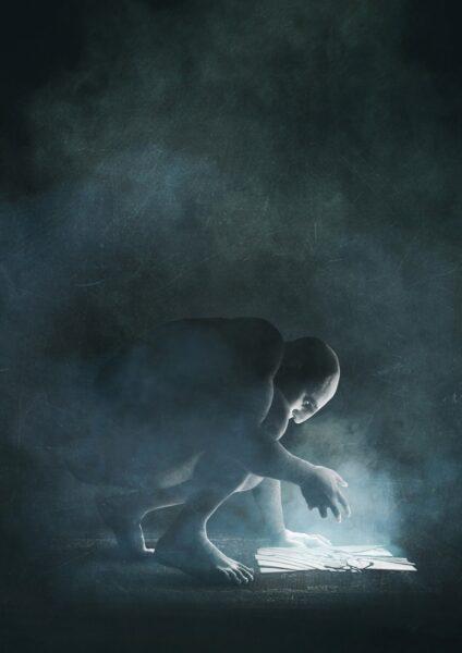 Imagen de portada de EL OTRO