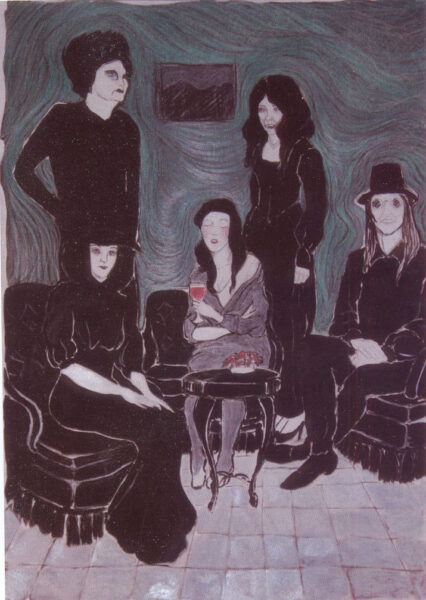 Imagen de portada de CICLO CORAL: SMITH COLLEGE CHAMBER SINGERS Y CORO MANUEL DE FALLA DE LA UNIVERSIDAD DE GRANADA
