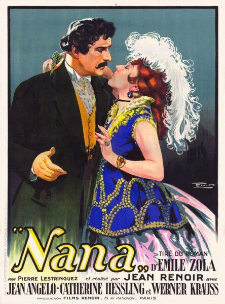Imagen de portada de NANA