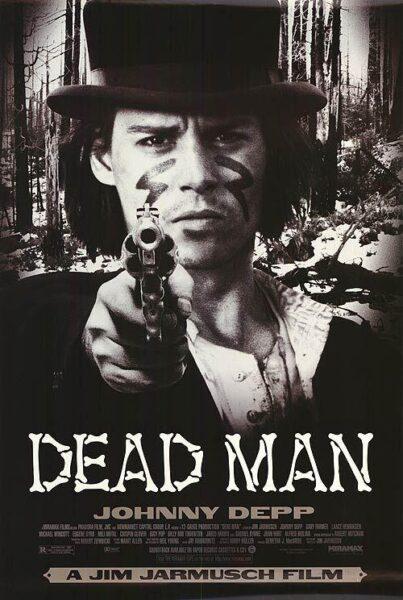 Imagen de portada de DEAD MAN