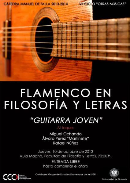 Imagen de portada de GUITARRA JOVEN