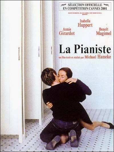 Imagen de portada de LA PIANISTA