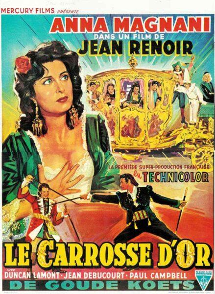 Imagen de portada de LA CARROZA DE ORO