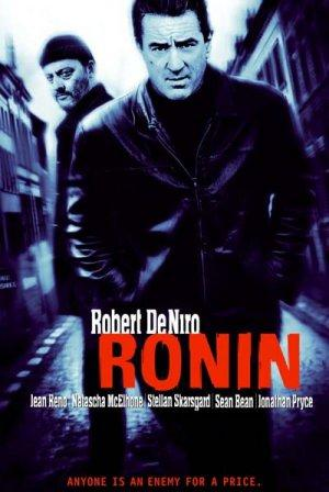Imagen de portada de RONIN