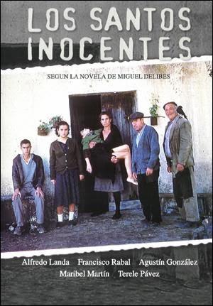 Imagen de portada de LOS SANTOS INOCENTES