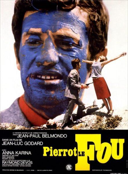 Imagen de portada de PIERROT, EL LOCO