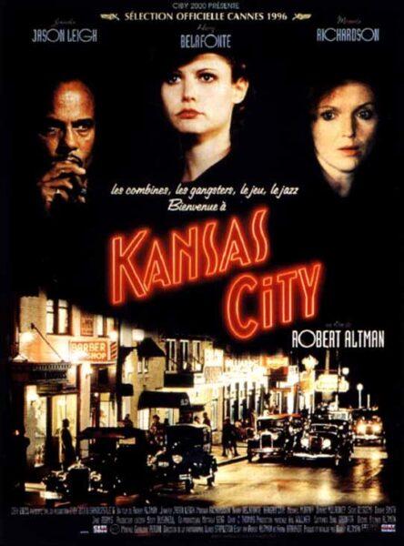 Imagen de portada de KANSAS CITY