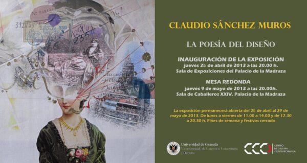 Imagen de portada de LA POESÍA DEL DISEÑO