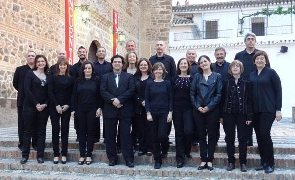 Imagen de portada de VIII ENCUENTRO DE COROS UNIVERSITARIOS (FEX 2013)