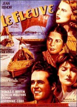 Imagen de portada de EL RÍO
