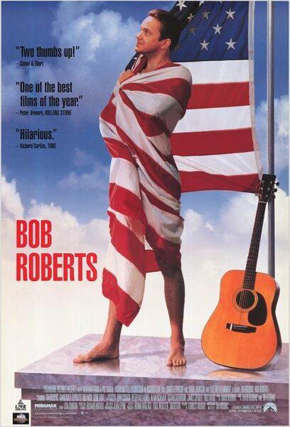 Imagen de portada de CIUDADANO BOB ROBERTS