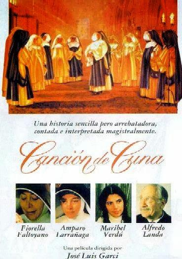 Imagen de portada de CANCIÓN DE CUNA