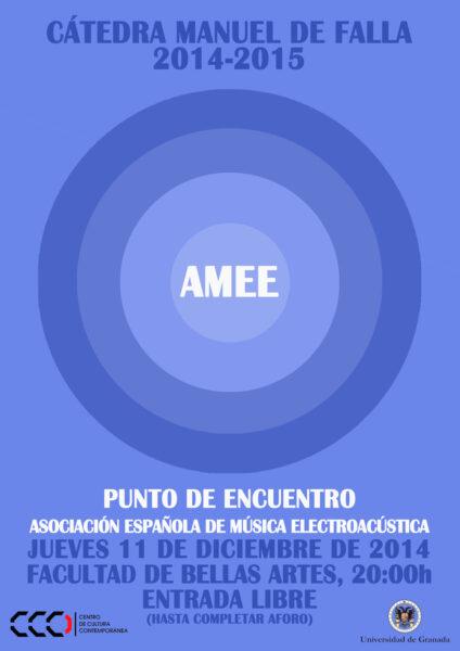 Imagen de portada de PUNTO DE ENCUENTRO