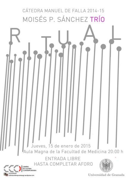 Imagen de portada de RITUAL