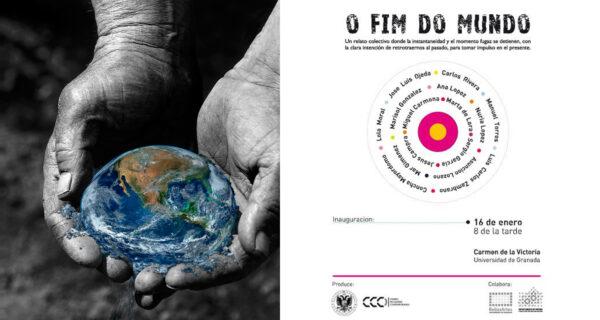 Imagen de portada de O FIM DO MUNDO