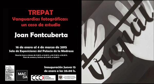 Imagen de portada de LA COLECCIÓN TREPAT