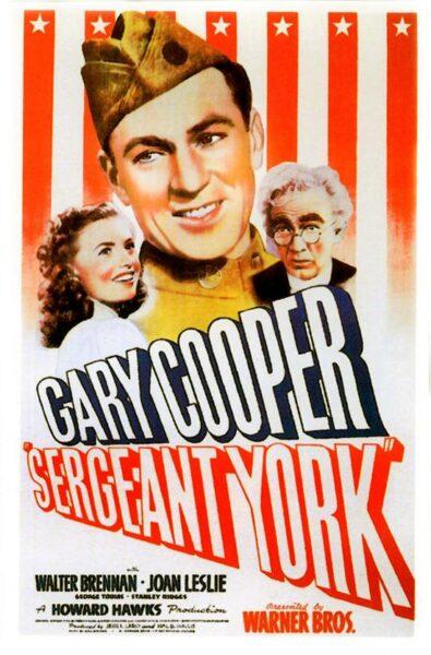 Imagen de portada de EL  SARGENTO  YORK