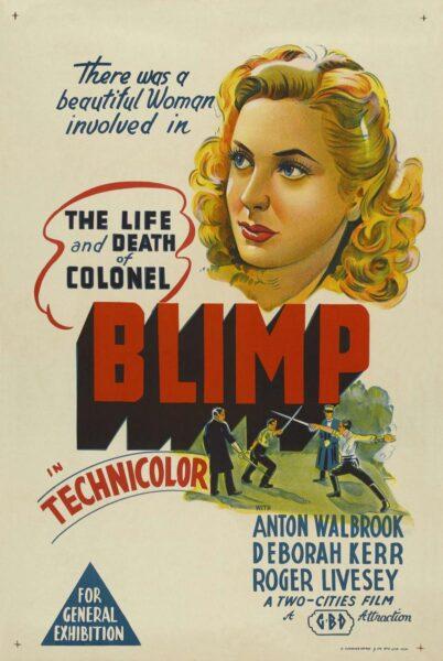 Imagen de portada de CORONEL BLIMP