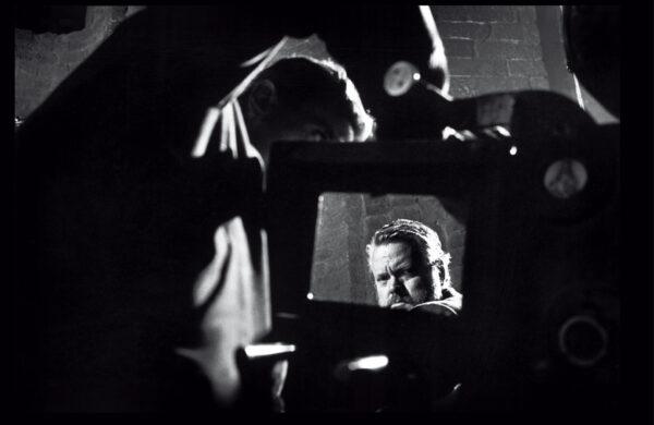 """Imagen de portada de ORSON WELLES NOS HABLA DE """"CAMPANADAS  A  MEDIANOCHE  (1965)"""" (I)"""