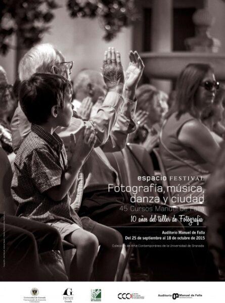 Imagen de portada de FOTOGRAFÍA, MÚSICA, DANZA Y CIUDAD