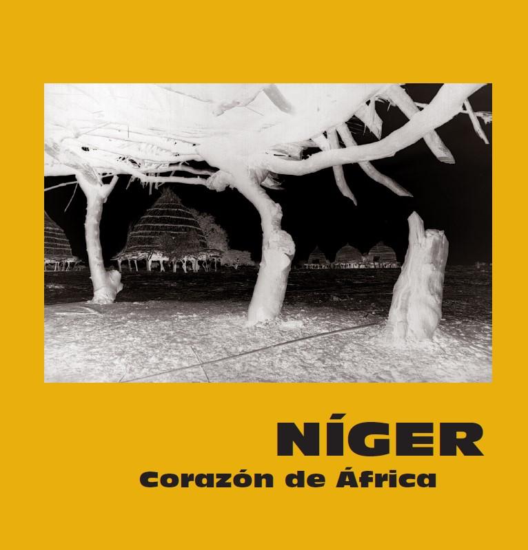 Imagen de portada de Níger, Corazón de África
