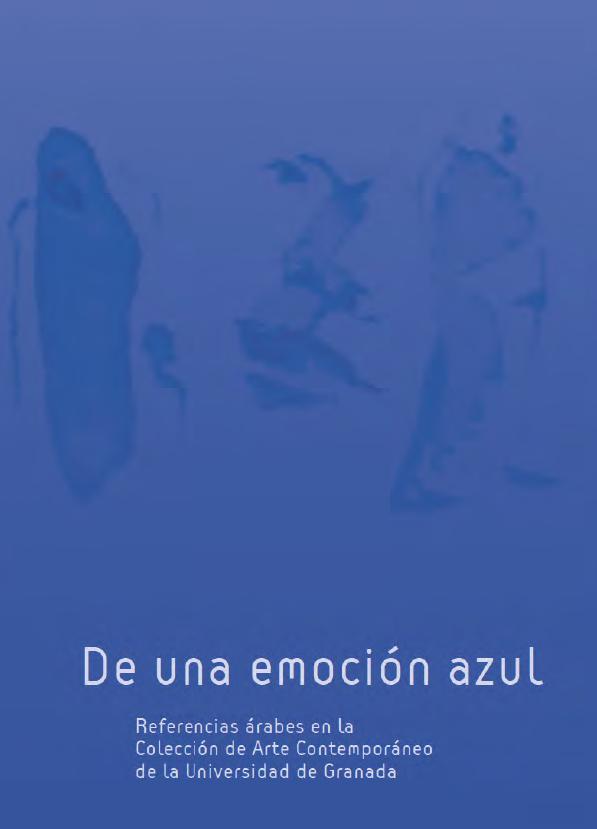 Imagen de portada de De una emoción azul