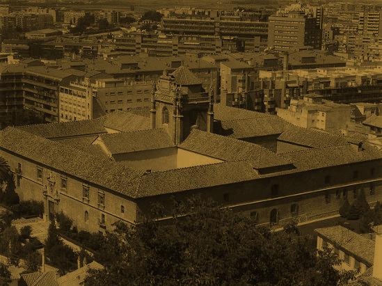 Imagen de portada de Hospital Real