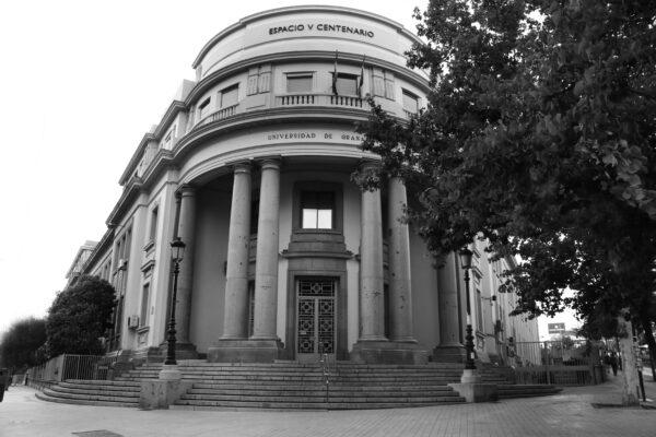Imagen de portada de Espacio V Centenario