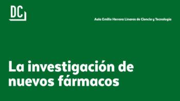 Imagen de portada de La investigación de nuevos fármacos