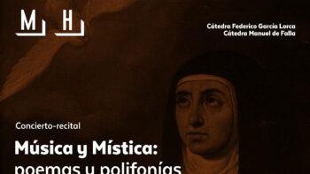Imagen de portada de Música y Mística: poemas y polifonías en torno a Teresa de Jesús