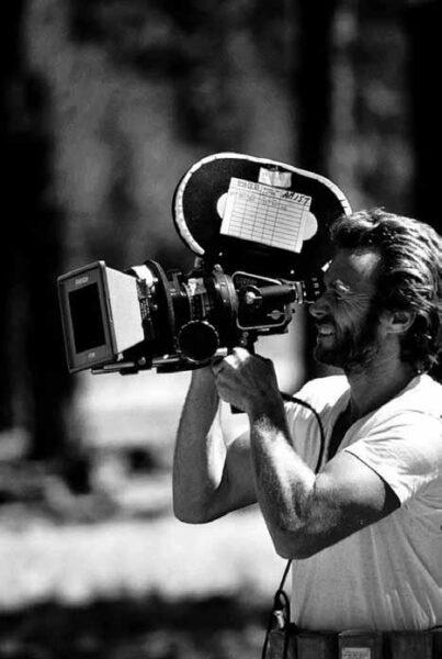 Imagen de portada de Introducción a Clint Eastwood (2 de 2)