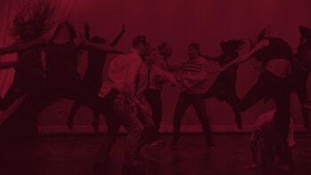 Imagen de portada de Taller de escritura creativa y teatro 2020