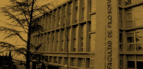 Imagen de portada de Aula Magna de la Facultad de Filosofía y Letras