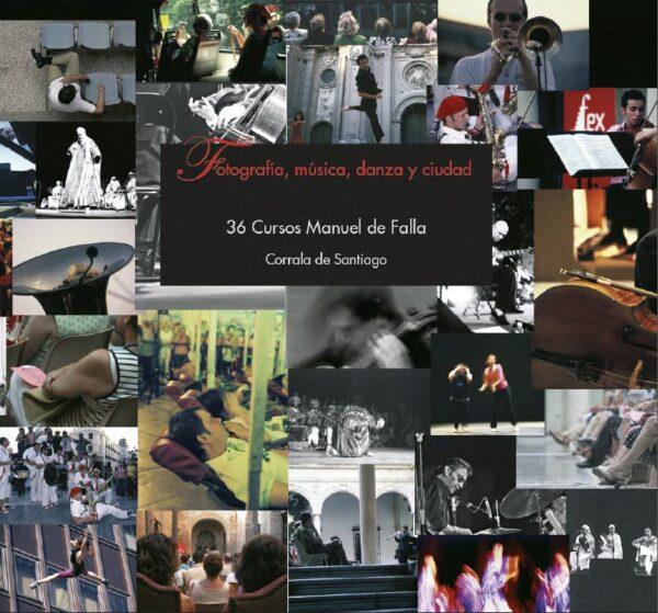 Imagen de portada de 36 Cursos Manuel de Falla – Exposición del taller de fotografía