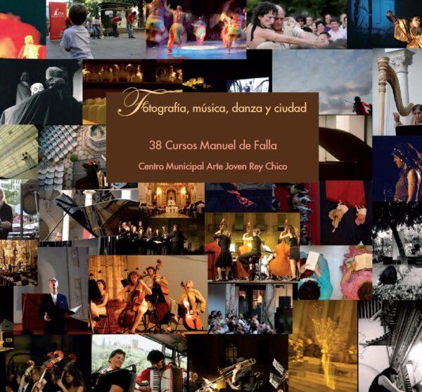 Imagen de portada de 38 Cursos Manuel de Falla – Exposición del taller de fotografía