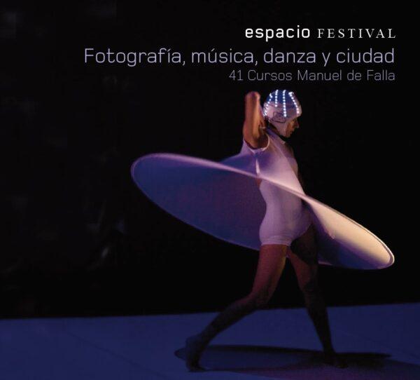 Imagen de portada de 41 Cursos Manuel de Falla