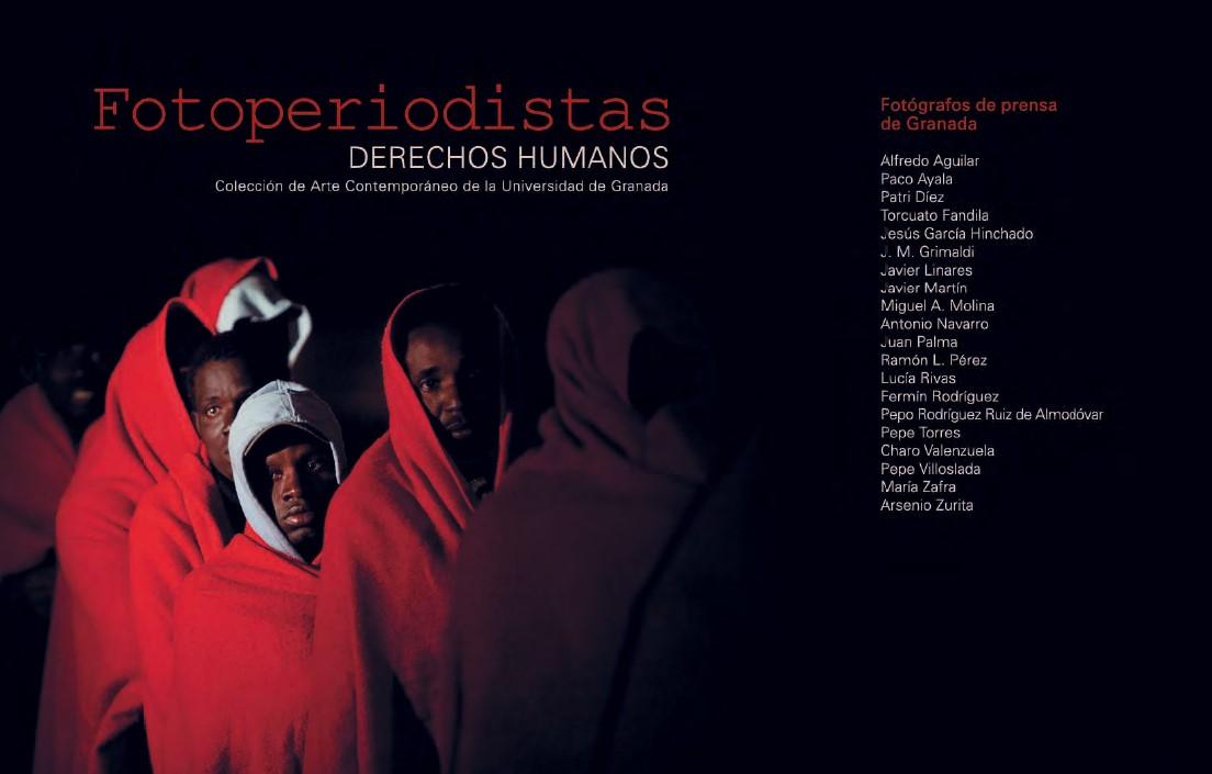 Imagen de portada de Fotoperiodistas – DERECHOS HUMANOS