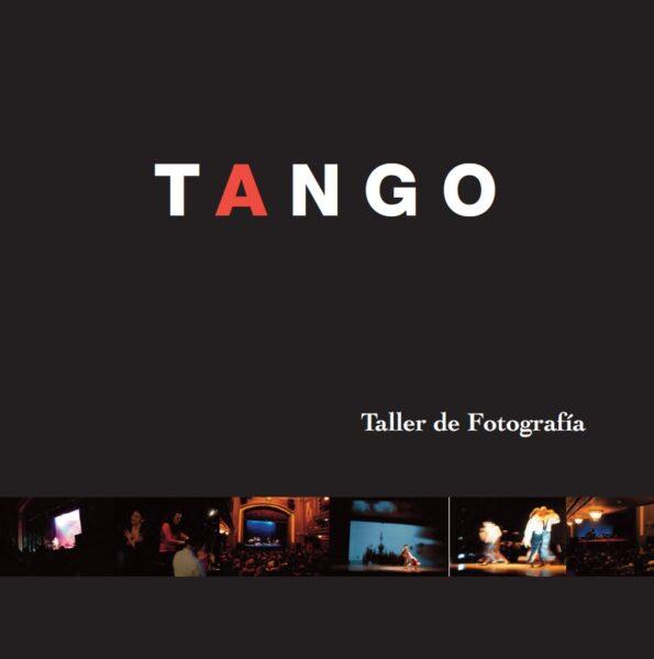 Imagen de portada de Tango – Taller de fotografía
