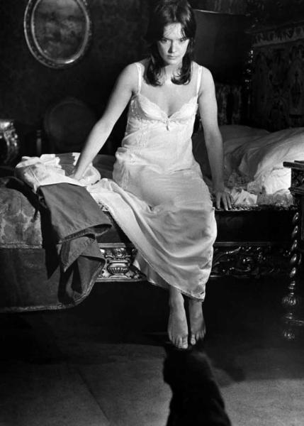 Imagen de portada de La leyenda de la mansión del infierno (1973)