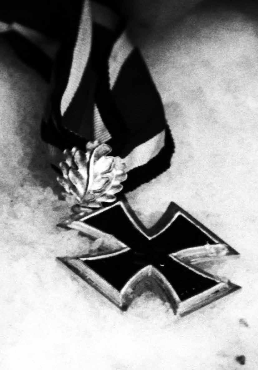 Imagen de portada de Odessa (1974)