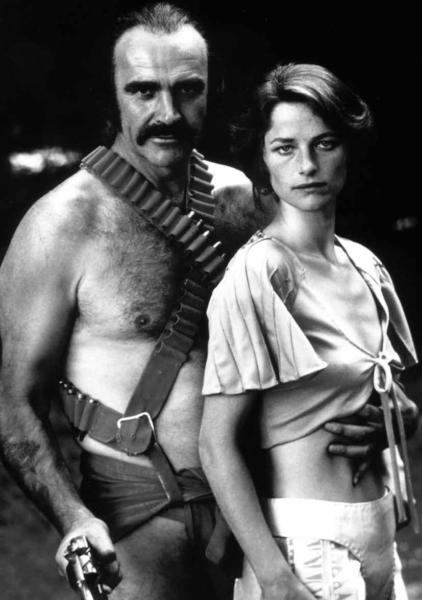 Imagen de portada de Zardoz (1974)