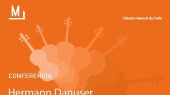 Imagen de portada de Mayor/menor, un contraste elemental en el horizonte musical Herman Danuser