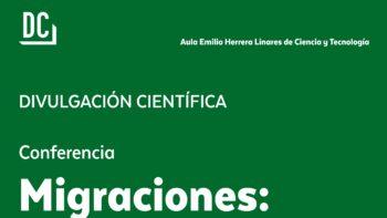Imagen de portada de MANUEL MONTERO GARCíA Migraciones: ayer, hoy y…