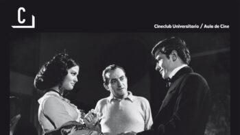 Imagen de portada de maestros del cine clásico (IX): luchino visconti (en el 110 aniversario de su nacimiento)