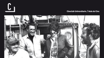 Imagen de portada de Maestros del cine contemporáneo (VII): Steven Spielberg (1ª parte)