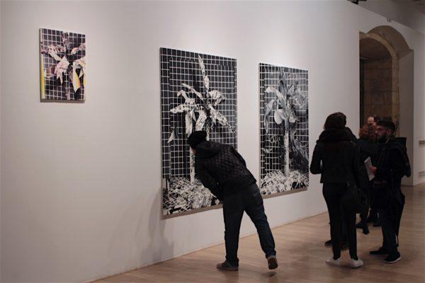 Fotografías de la exposición «He atrapado una sombra», de Fernando M. Romero