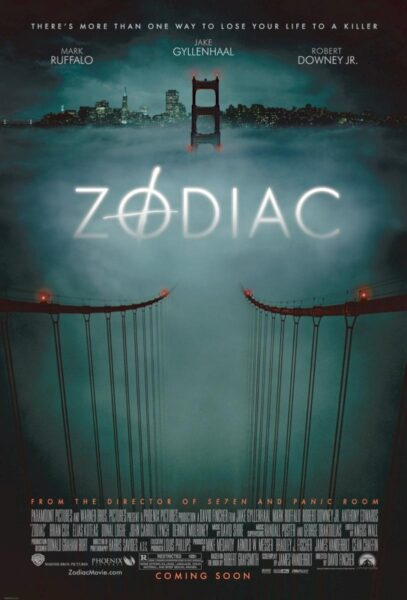 Imagen de portada de ZODIAC