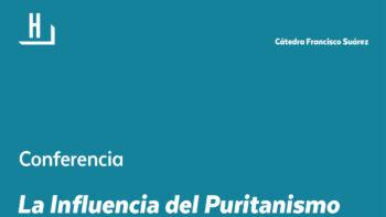 Imagen de portada de RICARDO CUEVA FERNáNDEZ Conferencia: La Influencia del Puritanismo en la Constitución de los Estados Unidos
