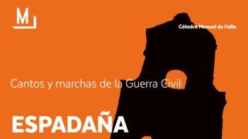 Imagen de portada de Concierto: ESPADAÑA