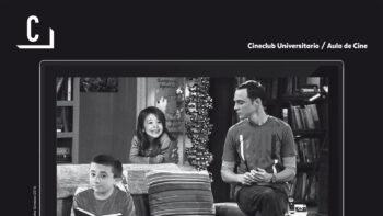 Imagen de portada de La ficción televisiva contemporánea (2): La comedia